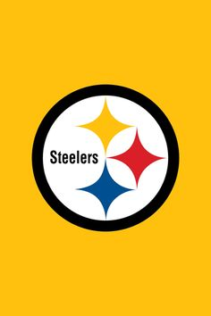 printable pittsburgh steelers logo nfl logos pinterest rh pinterest com pictures of steelers logos show me pictures of the steelers logo