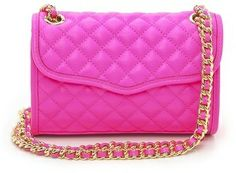 Rebecca Minkoff Quilted Mini Affair Bag on shopstyle.com