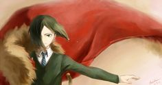 Fate Zero - Waver Velvet
