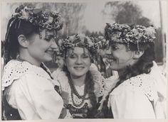 Folk costumes from Bytom, Silesia region, Poland, Folk Costume, Costumes, Folk Clothing, Folklore, Culture, Europe, Decoupage, Lips, Polish