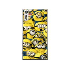 Minion Cluster Phone Case for Lenovo Vibe Note Minions, Sony, Samsung Galaxy, Phone Cases, Selfie, Cover, Accessories, Kid Bedrooms, Wallpapers