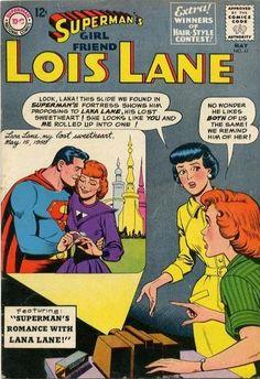 The Superman Fan Podcast: Episode #356 Part II: Superman Family Comic Book C...