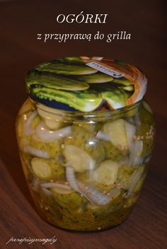 Pickles, Cucumber, Grilling, Food And Drink, Menu, Homemade, Canning, Drinks, Cold Cuts