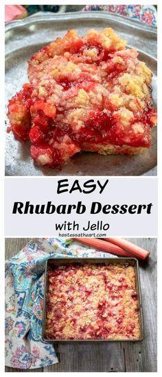 Jello Dessert Recipes, Köstliche Desserts, Delicious Desserts, Healthy Desserts, Recipes With Jello, Salad Recipes, Sandwich Recipes, Plated Desserts, Cheesecake Recipes