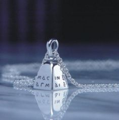 Magical Bell Necklace | Museum Store Company gifts, jewelry and more