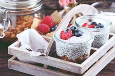 Tapioka - sposób na zdrowy deser