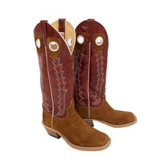 Saddle Elk Butt - Anderson Bean Cowboy And Cowgirl, Cowboy Boots, Western Wear, Western Boots, Buckaroo Boots, Anderson Bean Boots, Boot Shop, Cowboys, Footwear