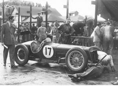 1927 Delage | THE FORMULA-ONE-THIRTY-TWO SCRATCHBUILD FORUM