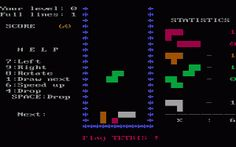 This Day in Tech History January 29, 1988  The computer game Tetris makes its first appearance in the United States as a PC game. The company that released the game was Spectrum Holobyte, which had dubious licensing rights to the game. When companies became interested in licensing Tetris for other platforms besides the PC, a series of events kicked off a long legal battle, in which the big winner was eventually Nintendo, who used the game Tetris to drive sales of its new Game Boy platform.