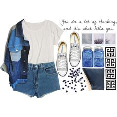 """""""#315: Condiments"""" by tara-in-neverland on Polyvore"""