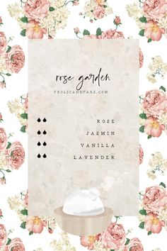 Essential Oil Carrier Oils, Jasmine Essential Oil, Vanilla Essential Oil, Essential Oil Candles, Essential Oil Perfume, Easential Oils, Essential Oil Combinations, Essential Oil Diffuser Blends, Young Living