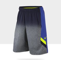 Nike Light Them Up Men's Basketball Shorts