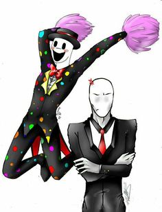 Read Slender, Offender, Trender si Splendor from the story Poze Creepypasta by (_ANDRA_) with reads. Familia Creepy Pasta, Creepy Pasta Family, Creepypasta Slenderman, Creepypasta Characters, Slender Man, Eyeless Jack, Laughing Jack, Jeff The Killer, Creepy Art