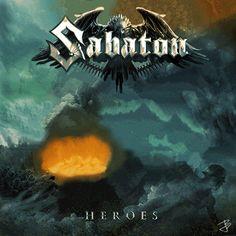 """Sabaton """"Heroes"""" (2014)"""