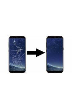 Výměna rozbitého skla Samsung S8 Rozbité, nebo prasklé sklo displeje Samsung Galaxy S8? Displej a dotyk funguje normálně? Samsung S8 Wallpaper, Galaxy S8, Samsung Galaxy, Glass Replacement, Mobiles, Display, Tech Support, Floor Space, Billboard