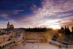 Israel. :-)