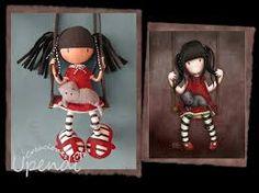 muñeca gorjuss crochet - Buscar con Google