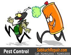 Pest Control Service in Indore | SabkuchRepair Call Now: 7024552555 | 7024553555 #SabkuchRepair | #Indore | #Pest_Control