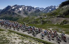 Tour de France kids guide - everything you need to know! The Places Youll Go, Places To Go, Sport Inspiration, France Photos, Inspirational Wallpapers, Grand Tour, Extreme Sports, France Travel, Guide