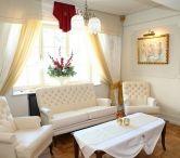 Restauracja: Villa Secesja - idealne miejsce na wesele, poleca GdzieWesele.pl http://www.gdziewesele.pl/Restauracje/Villa-Secesja.html