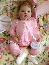 Lee Middleton Doll *BUTTERFLY DREAMS* #475/600 FREE SHIPPING TIL 5/31/14