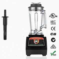 Whole Fruit Juicer Mixer Professional Centrifugal Juice Extractor Powerful and Low Noise 2800W  39L -- Want additional info? Click on the affiliate link Amazon.com on image.