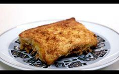 Como fazer Torta de Atum no Pão de Forma  - Receita Fácil TV