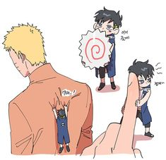 Comic Naruto, Naruto Boys, Naruto Sasuke Sakura, Naruto Uzumaki Shippuden, Naruto Cute, Naruto Funny, Anime Naruto, Itachi, Kakashi Sensei