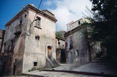 Longobardi, Calabria, Italy