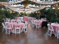 Highland gardens Utah reception....where i believe my wedding will be held!! :D