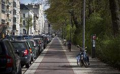 Las 10 mejores ciudades del mundo para andar en bicicleta - Sostenibilidad Semana. 9. Amberes (Belgica)