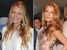 Better Off Red? Blake Lively