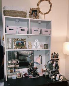 Apartment Room, Room, Dorm, Single Apartment, Dorm Sweet Dorm, Dorm Style, Room Inspo, Dorm Room Storage, Dorm Desk Organization
