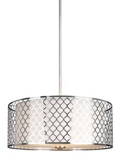 Buy the Sea Gull Lighting Brushed Nickel Direct. Shop for the Sea Gull Lighting Brushed Nickel Jourdanton 3 Light Foyer Pendant and save. Brushed Nickel Pendant Lights, 3 Light Pendant, Drum Pendant, Drum Chandelier, Mini Pendant, Pendant Lighting, Chandeliers, Flush Lighting, Wall Lighting