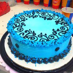 Dq Ice Cream Cake Designs