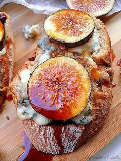 Fig Recipes, Healthy Recipes, Drink Recipe Book, Brunch, Spanish Dishes, Tasty, Yummy Food, Creative Food, Easy Cooking