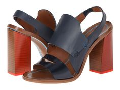 Paul Smith Lyra Open-Toe Heels | Spring Fashion | Everywhere