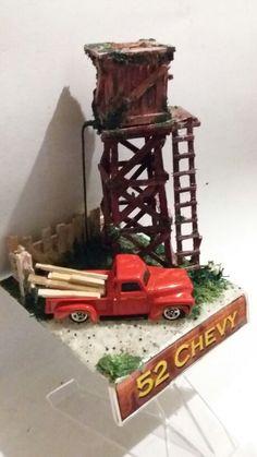 52 Chevy