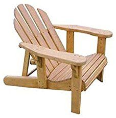 Ana White   2x4 Adirondack Chair Plans for Home Depot DIH Workshop - DIY Projects