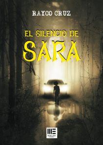 """Mi nueva novela: """"El silencio de Sara"""" Editorial: Mercurio Año: 2013 Sinopsis: """"El pueblo de Monteverde, en Gran Canaria, siempre ha sido  apacible y tranquilo. Esa tranquilidad se ha roto por la aparición de una niña pequeña de apenas diez años. Tiene la mirada perdida y está sucia y desaliñada, como si llevara días perdida en el bosque. No habla. Sólo está ahí."""" ISBN:9788484202360  Comprar: http://www.libreriasuenosdepapel.es/tienda/product.php?id_product=1690"""