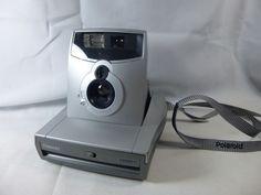polaroid 1200ff instant film camera in retail box still mint in rh pinterest com