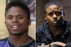 BLACK ACTORS THEN AND NOW PHOTOS | Black Ranger Walter Jones Then and Now