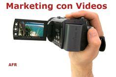 Marketing con videos en tu negocio