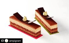 WEBSTA @ boccia_francesco - @ampigram #simposiotecnicoampi #accademiamaestripasticceriitaliani #trancio #fbpastry #francescoboccia #pastry #pastrylife #pastrychef #italianchef #italianpastry