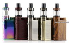 Authentic Eleaf iStick Pico Kit w/ MELO III 4ml (Dazzling) #Original