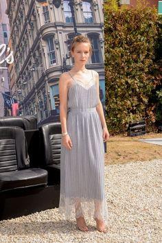 Diane Rouxel..... - Celebrity Fashion Trends