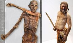 10 Ancient Faces – best preserved bodies of the last 5,000 years | Abroad in the Yard