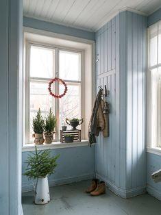 [ Jul i Säffle ] Ett julreportage i Drömhem & Trädgård 13/2017 från Britts hem i Säffle. Av Johanna Flycht Gashi, foto Carina Olander.