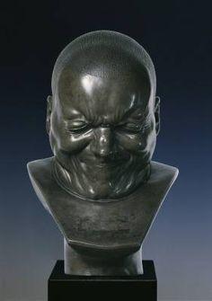 Messerschmidt - Character Head