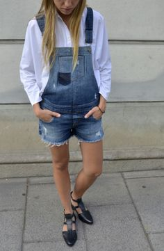 IN2ITION by Johansson Sisters - Summer Denim
